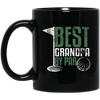 Best Grandpa By Par Mug Gift For Grandpa