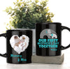 Personalized  Our First Mother's Day Together Mug - Gift For New Mom