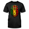 Lion King African American Shirt - Dad Shirt