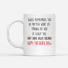 At Least You Don't Have Ugly Children Father's Day Mug - Daddy Mugs