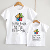Autism family shirt GST