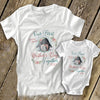 Celebrate 1st Mother's Day Penguin Shirts - Mom And Baby Gift Gsge