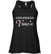 Girlfriend- fiancee, gifts for girlfriend, gift for fiancee,  women shirt, special gift for her