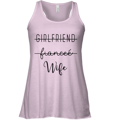 Fiancee promoted to wife, fiancee shirt, gifts for fiancee, wife gifts, gift for wife