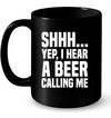 Yep, I hear a beer calling me
