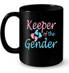 SURPRISING GIFT FOR GENDER REVEAL PARTY  -FAMH