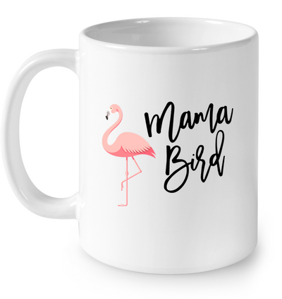 MAMA BIRD - BABY BIRD - FAMTH, Gifts For Mom, Gift For Mother, Women Shirt, Mom Shirt, Special Gift For Her, Unisex Shirt, Plus Size Shirt