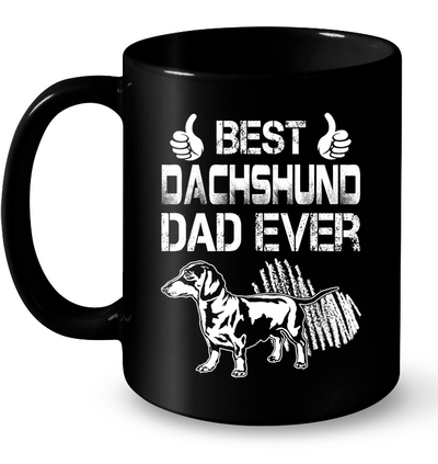 Best dachshund dad ever bo, dad shirt, gifts for dad, father's gift , father day's gift