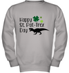 ST PATRICK'S DAY GIFT FOR YOUR KID - FAMH