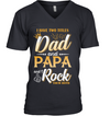 I HAVE TWO TITTLES: DAD AND PAPA