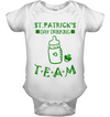ST.PATRICK FOR BABY -FAMH