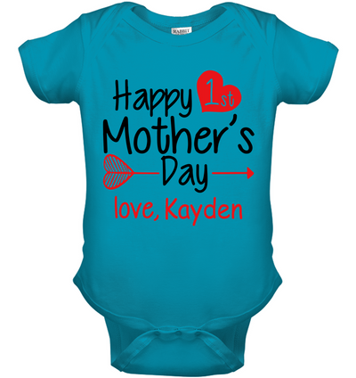 Kayden, kid shirt, gifts for kid, plus size shirt, baby onesie fp3085