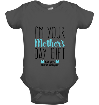 PERFECT GIFT FOR BABY