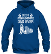 Best German Shepherd Dad Ever Shirt  Gifts For Dad
