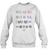 PERFECT SHIRT  FOR THIS VALENTINE - FAMH
