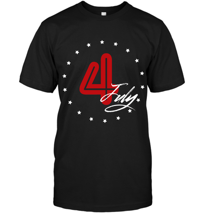 4th Of July Ver 2 Shirt  Gift For American Independence Day