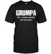 Awesome shirt for grandpa, grandpa shirt, gift for grandpas
