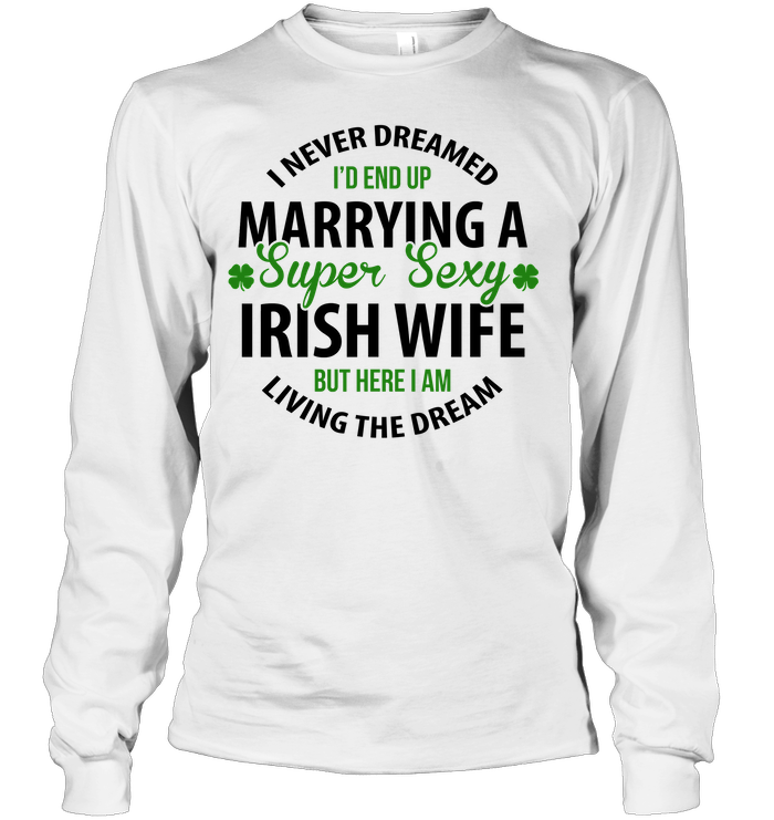 I Never Dreamed Id End Up Marrying A Super Sexy Irish -4989