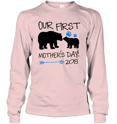 OUR FIRST MOTHER GIFT FOR BABY 2019  - FAMTH