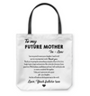 Beautiful gift for your future mother in law - famh