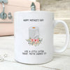 Mothers Day Toilet Paper Mug Gift For Mom
