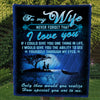 Gift For Your Wife How Special You Are To Me Blanket