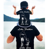 Personalized Like Father Like Son Matching Shirts - Father & Son Shirt