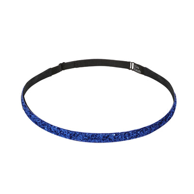 Glitter Skinny Royal Blue