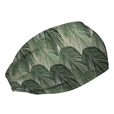 Green Palm Cooling Headband