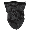 Black Camo Elite Cooling Gaiter