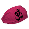 Create Coherence Yoga Cooling Headband (Pink)