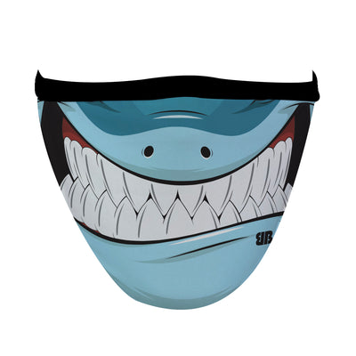 Baby Shark tooth Mask - Made in USA