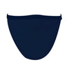 Solid Navy Mask - Made in USA