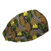 Pineapple Pinstripe Cooling Headband