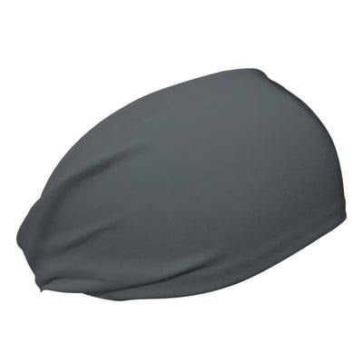Gray Cooling Headband