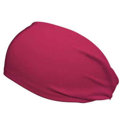 Hot Pink Cooling Headband