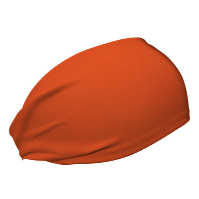 Orange Cooling Headband