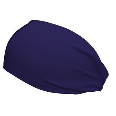 Purple Cooling Headband