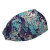 Turquoise Painted Rock Cooling Headband