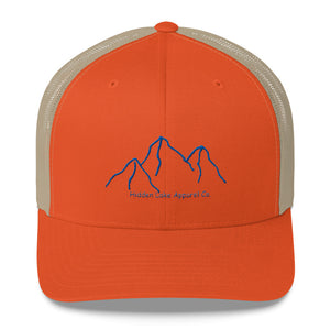 Mountain Hat - Capitalist and Co.
