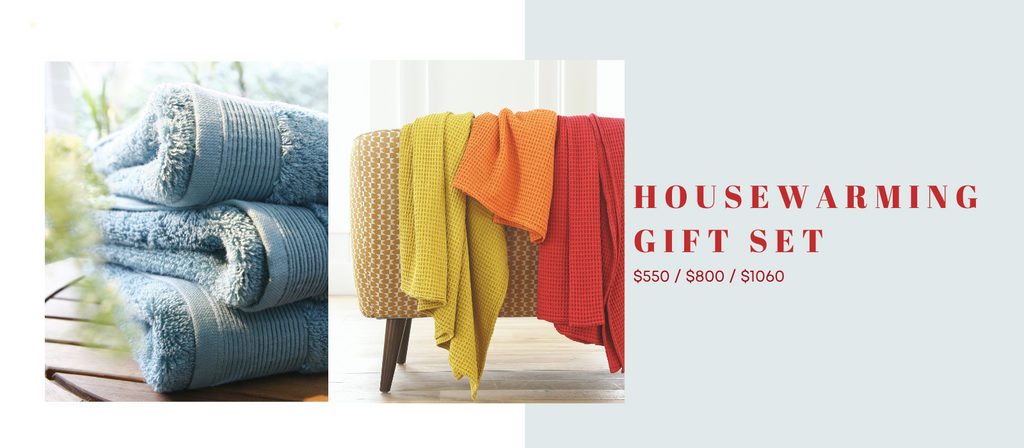 housewarming gift set hong kong