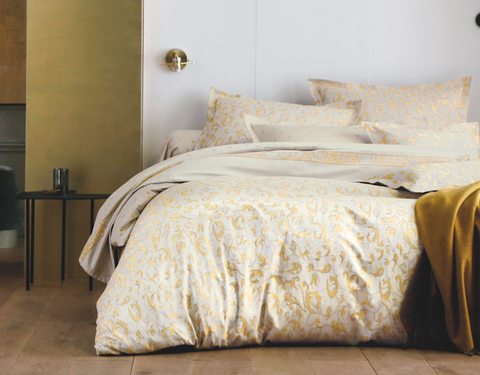 Jacquard Bed linen