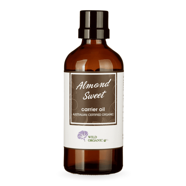 Wild Organic - Almond Sweet Oil