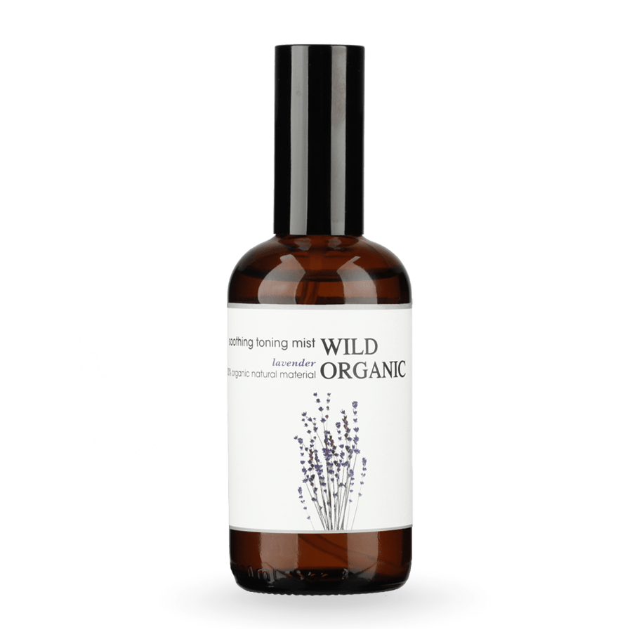 Lavender Soothing Toning Mist 薰衣草花水
