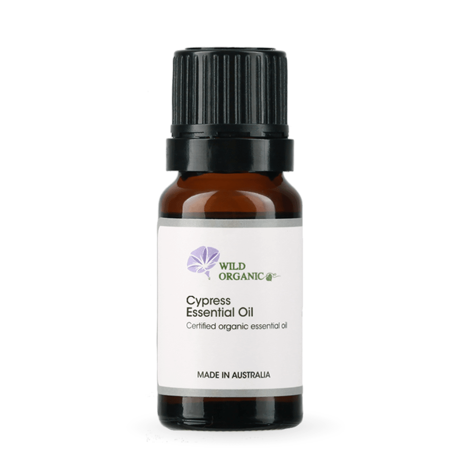 Wild Organic - Cypress Essential Oil