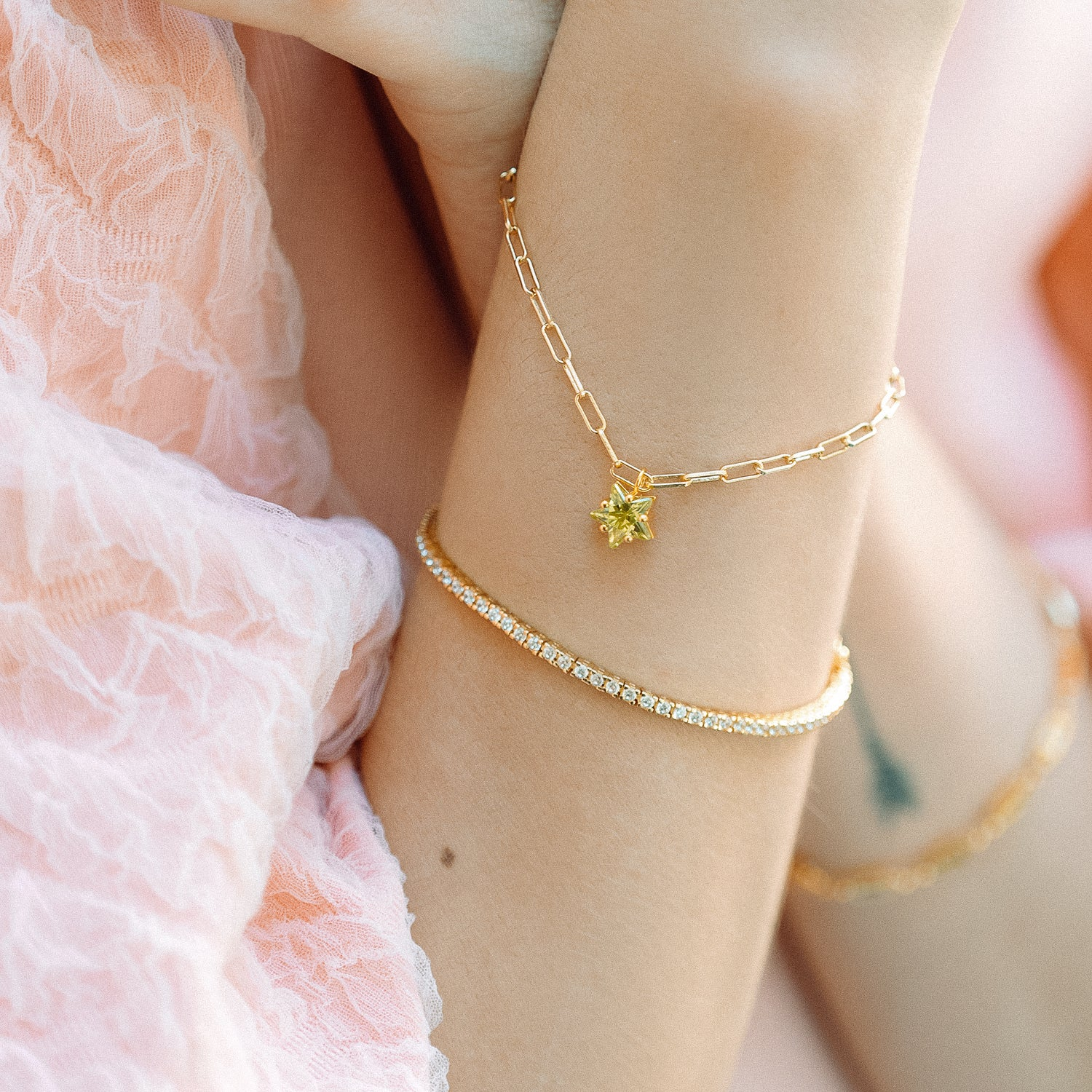 Pulsera Helena Apple
