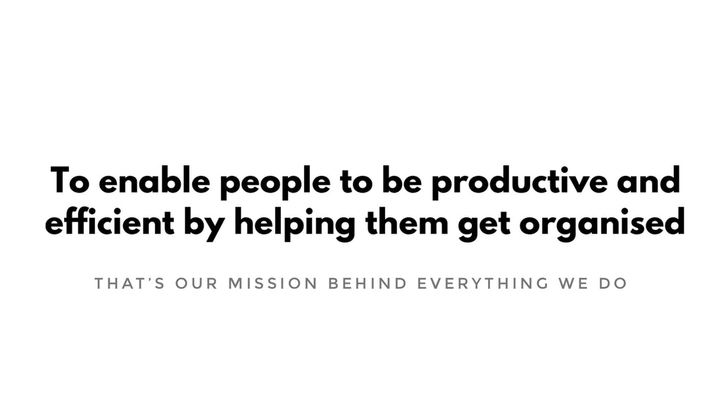 AGVA Mission Statement - why we do what we do