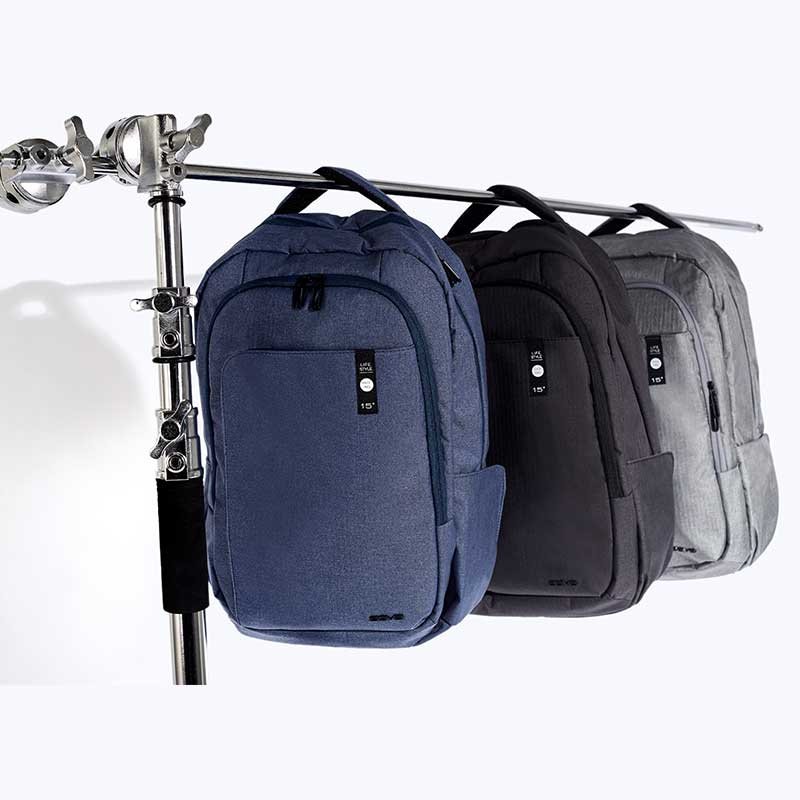 AGVA Bags Heritage Backpacks Different Colours
