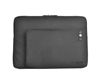 AGVA Heritage Laptop Cover 15'' - Black
