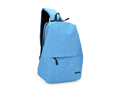 shoulder bag with multiple organisational compartments and pockets